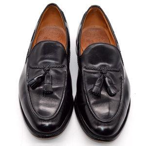 Allen Edmonds Loafers Brookwood  Black Size 14